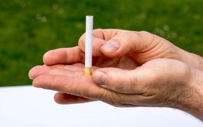 Dépendance ou addiction à la cigarette?