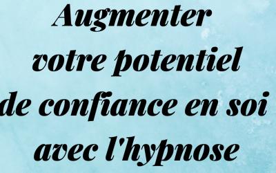 Atelier Hypnose – Samedi 9 Octobre 2021